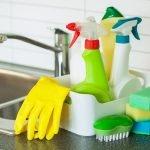 Reinigung und Pflege von Markisen